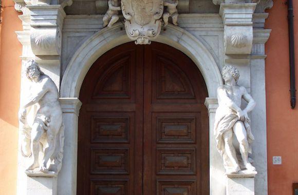 Palazzo Rangoni Farnese