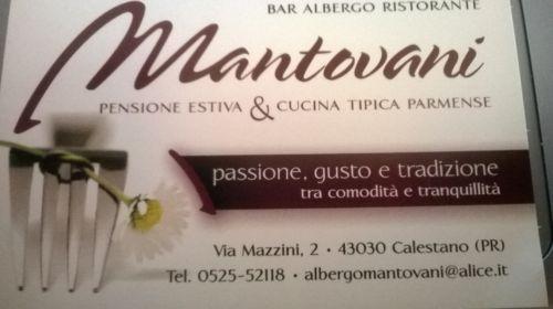 Albergo Mantovani