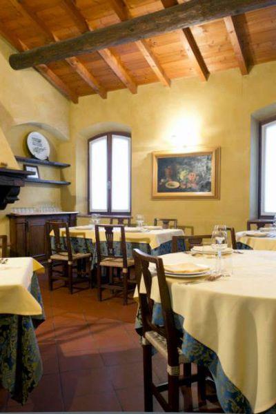 Antica Taverna San Rocco Zibello