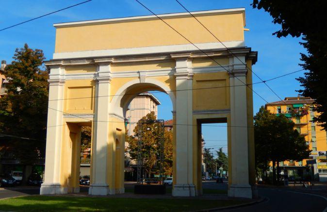 Arco di San Lazzaro Parma