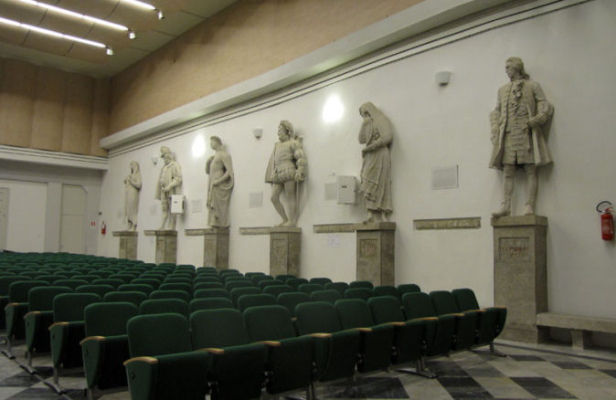 Arena del Sole Roccabianca