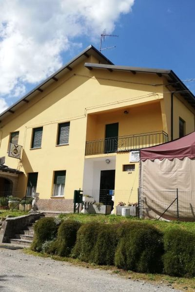 Azienda Tre Laghi