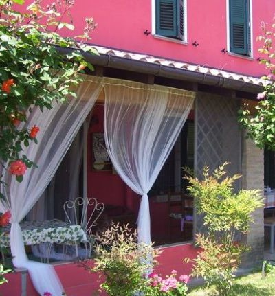 Bed & Breakfast Antica cascina San Geminiano