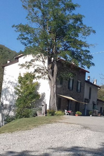 Bed & Breakfast Ca' del ghiro