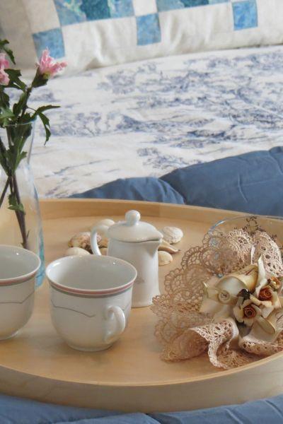Bed & Breakfast Del viandante