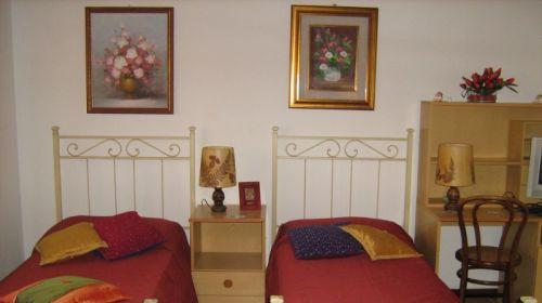 Camera del Bed & Breakfast Gioli
