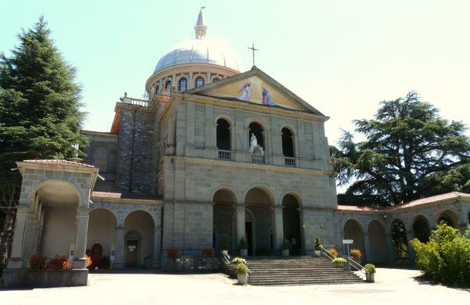 Santuario della Madonna di San Marco