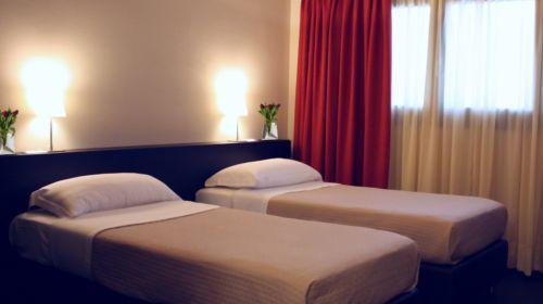 Berse Hotel