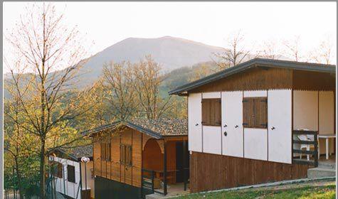 Camping Il falco