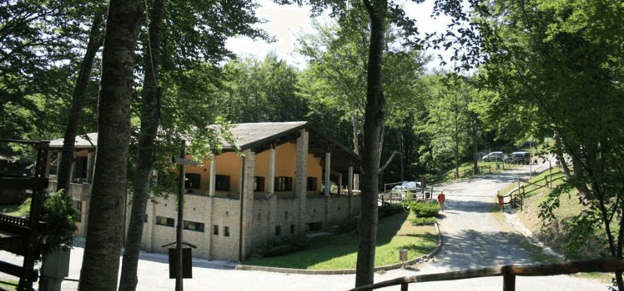 Camping Schia