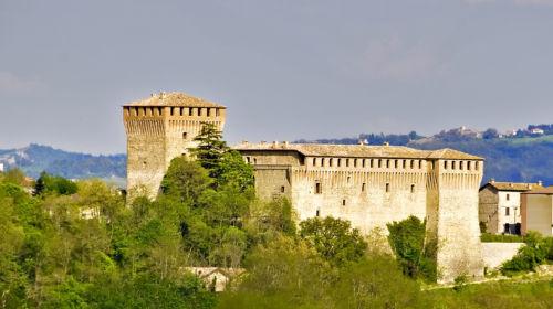 Castello di Varano de' Melegari