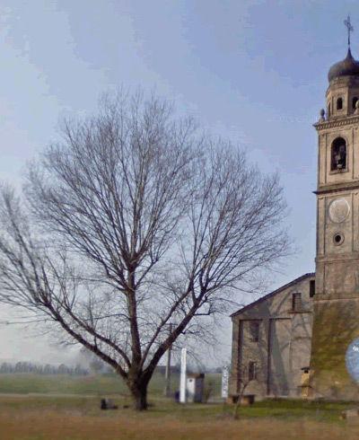 Centro del Boscaccio