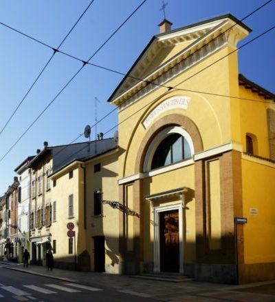Chiesa di Ognisanti