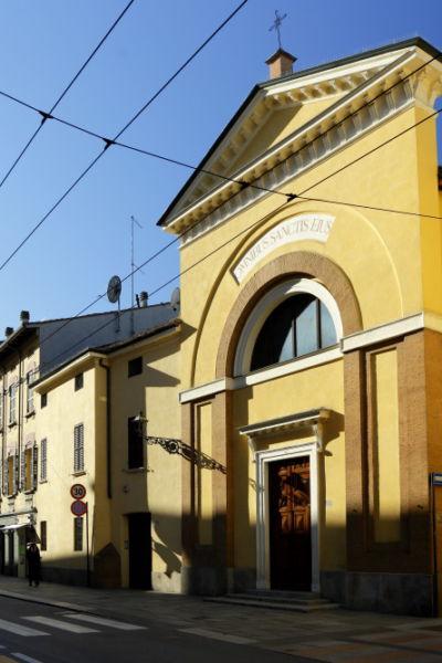 Chiesa cattolica di Ognisanti
