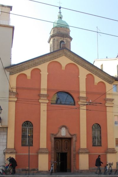 Chiesa di San Michele dell'Arco