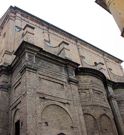 Chiesa di San Quintino
