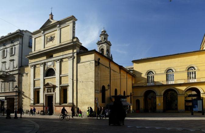 Chiesa di Sant'Alessandro