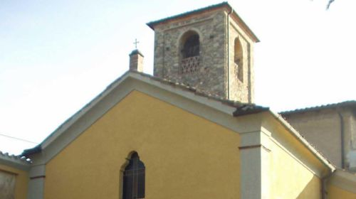 Chiesa di Vizzola