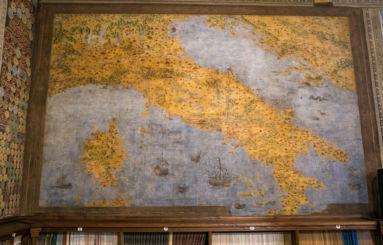 Biblioteca di San Giovanni dettaglio