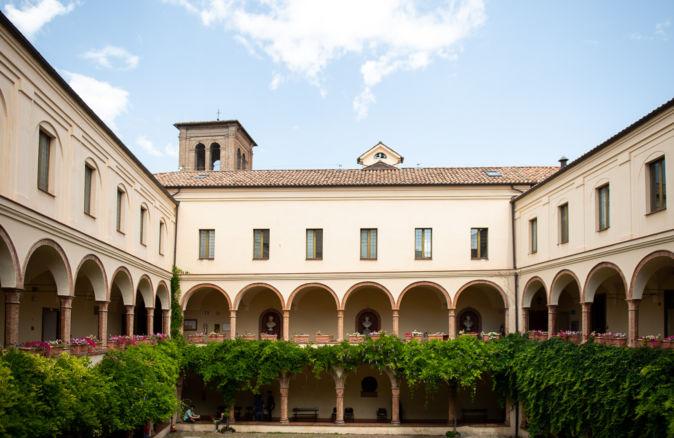 Conservatorio Arrigo Boito