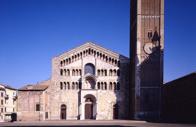 Duomo Cattedrale di Parma