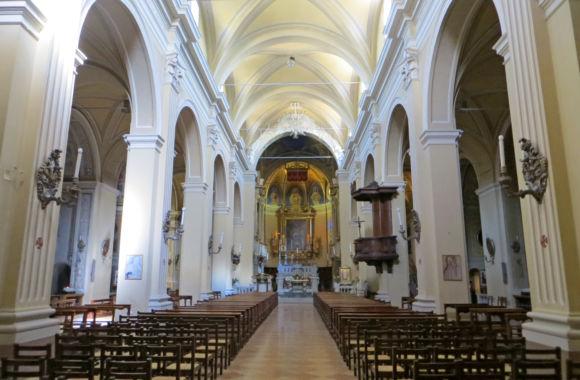 Duomo di Santa Margherita Colorno
