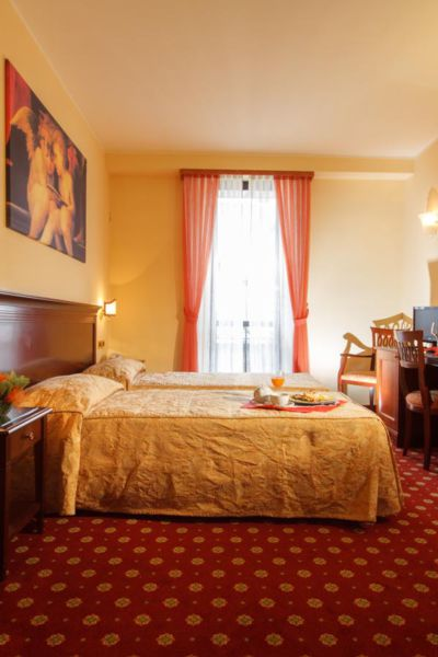 Hotel Mistrello