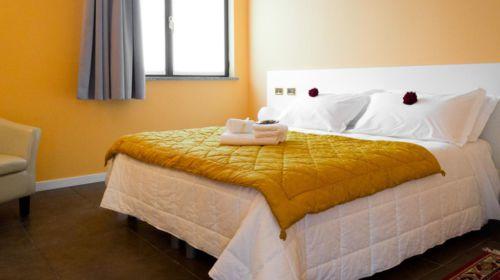 Hotel Padus Meublé