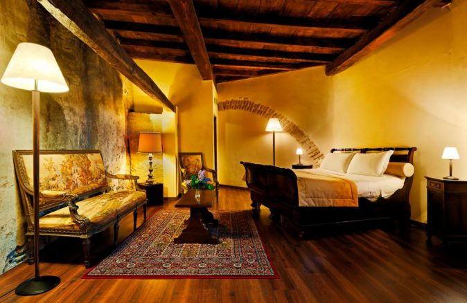 Hotel Relais Castello di Compiano
