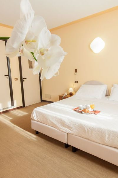 Hotel San Marco Bedonia