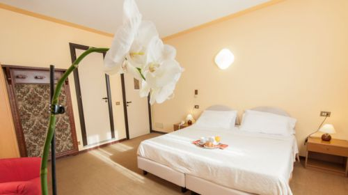 Hotel San Marco Bedonia