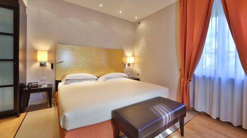 Hotel delle Rose Monticelli