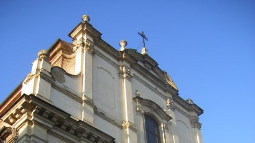 Chiesa della Gran Madre di Dio, Fidenza