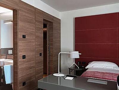 Link Hotel 124 Parma