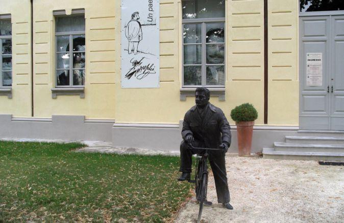 Museo Il mondo piccolo Fontanelle