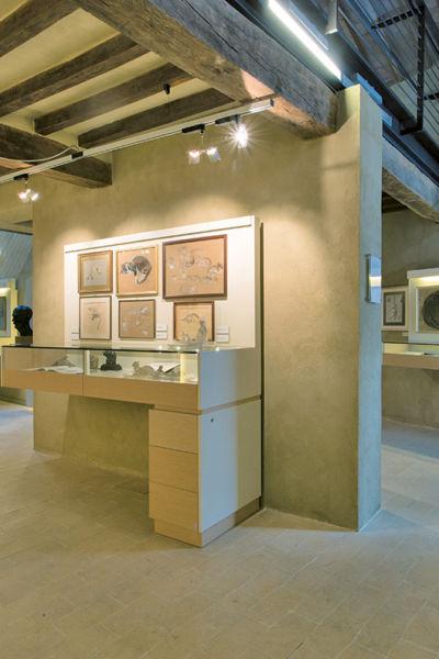 Museo Renato Brozzi
