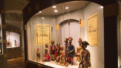 Museo dei Burattini_Parma