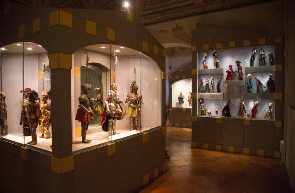 Museo dei Burattini Giordano Ferrari