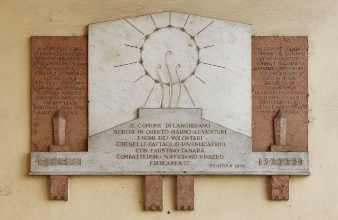 Museo del Risorgimento Faustino Tanara
