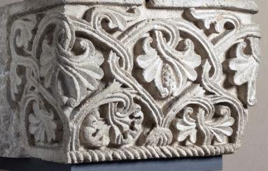 Museo diocesano capitello