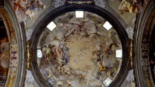 Oratorio Santa Maria delle Grazie