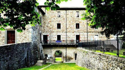 Ostello Castel Corniglio