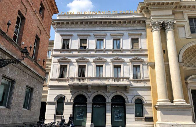 Palazzo Cassa di Risparmio