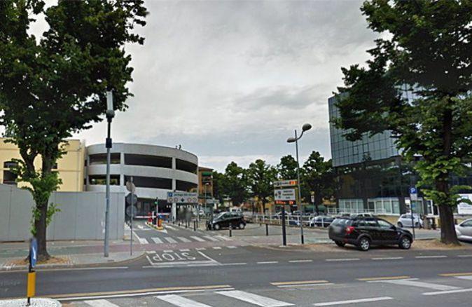 Parcheggio Dus Parma