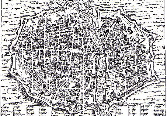 Parma in the 17th century