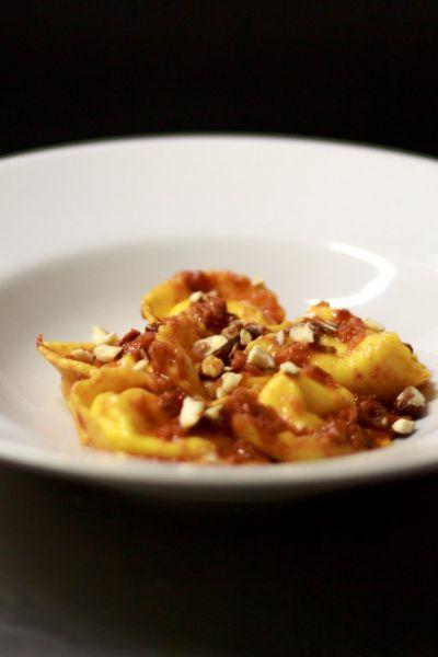 Piatto pasta DaMat bistrot