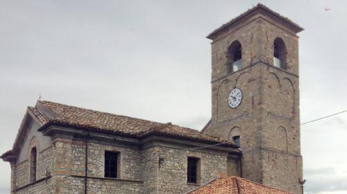 Chiesa di Santo Stefano Terenzo Fornovo