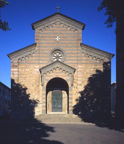 Pieve San Prospero Collecchio