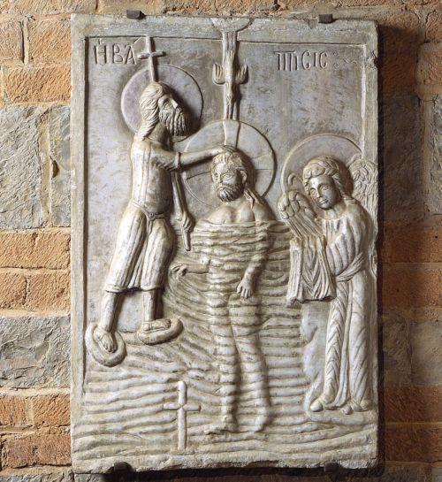 Pieve di San Prospero Collecchio