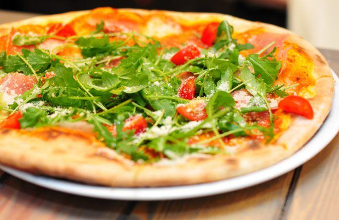 Ristorante pizzeria Basilico